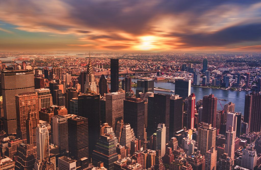 lgbt holiday to new york